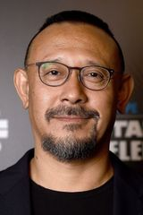 profile image of Jiang Wen