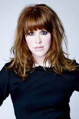 profile image of Molly Ringwald