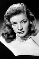 profile image of Lauren Bacall