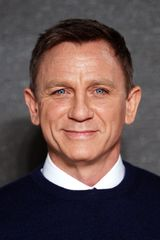 profile image of Daniel Craig