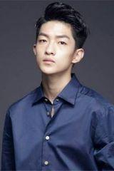 profile image of Qu Chuxiao