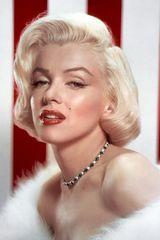 profile image of Marilyn Monroe