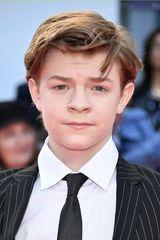 profile image of Oakes Fegley