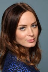 profile image of Emily Blunt