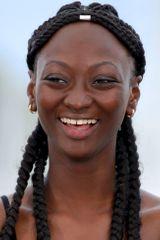 profile image of Aminata Kane