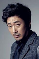 profile image of Ha Jung-woo