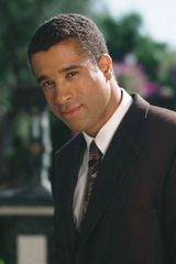 profile image of Dorian Gregory