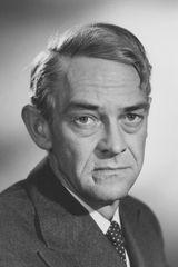 profile image of John McIntire