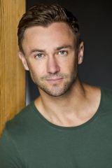 profile image of Morgan David Jones