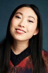 profile image of Awkwafina