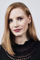 profile image of Jessica Chastain