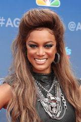 profile image of Tyra Banks
