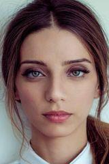profile image of Angela Sarafyan