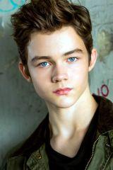 profile image of Levi Miller