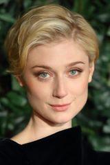 profile image of Elizabeth Debicki