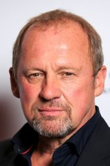 profile image of Peter Firth