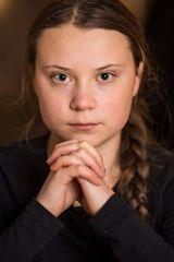 profile image of Greta Thunberg
