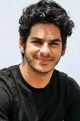 profile image of Ishaan Khattar
