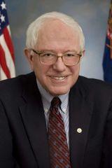 profile image of Bernie Sanders