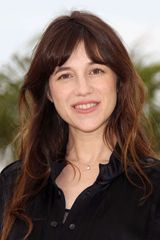 profile image of Charlotte Gainsbourg