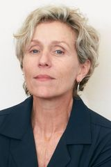 profile image of Frances McDormand
