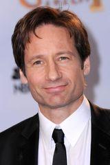 profile image of David Duchovny