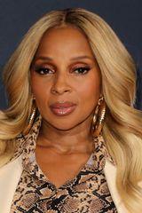 profile image of Mary J. Blige