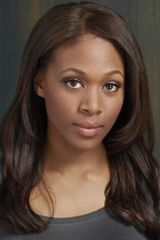 profile image of Nicole Beharie