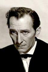 profile image of Peter Cushing