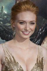 profile image of Eleanor Tomlinson