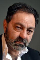 profile image of Nasser Memarzia