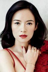 profile image of Zhang Ziyi