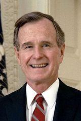 profile image of George H. W. Bush