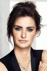 profile image of Penélope Cruz