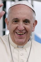 profile image of Pope Francis