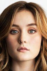 profile image of Grace Victoria Cox