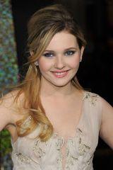profile image of Abigail Breslin