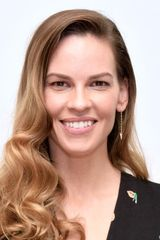 profile image of Hilary Swank