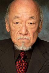 profile image of Pat Morita