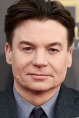 profile image of Mike Myers