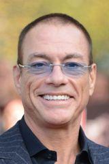 profile image of Jean-Claude Van Damme
