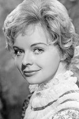 profile image of Susannah York