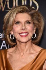 profile image of Christine Baranski