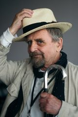 profile image of Sylvester McCoy