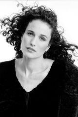 profile image of Andie MacDowell