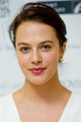 profile image of Jessica Brown Findlay