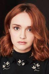 profile image of Olivia Cooke