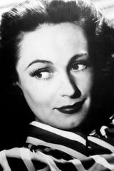 profile image of Geraldine Fitzgerald