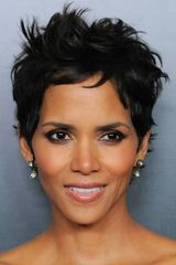 profile image of Halle Berry