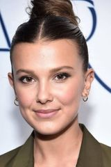 profile image of Millie Bobby Brown